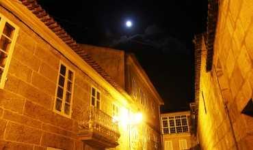 Casco Histórico - BAIONA