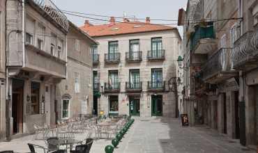 Calles y Plazas - BAIONA
